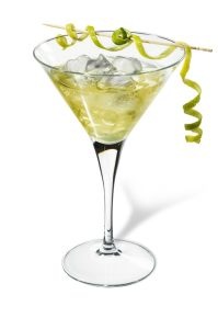 Ring In the New Year with Sparkling Wine Cocktails from Limoncello di Capri