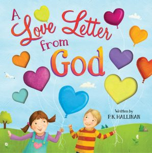 A Love Letter From God Review