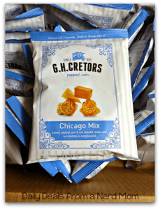 Chicago Mix Popped Corn is Now in Florida!