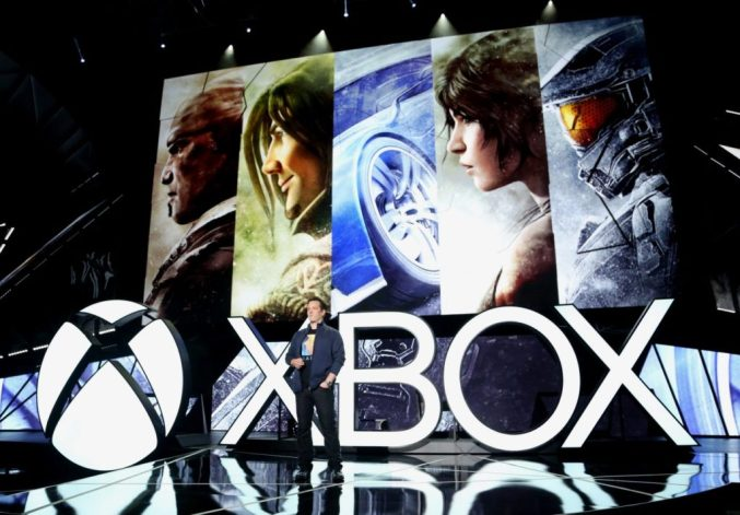 'Halo 5′ Headlines Greatest Holiday Games Lineup in Xbox History