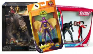 Toys R Us Unveils Its Lineup of Exclusive 2015 Comic-Con Merchandise