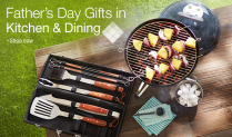 Father's Day Gift Ideas for Kitchen & Dining