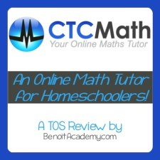 CTC Math – Your Online Maths Tutor