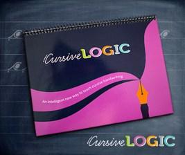 CursiveLogic – A Unique Way to Teach Cursive