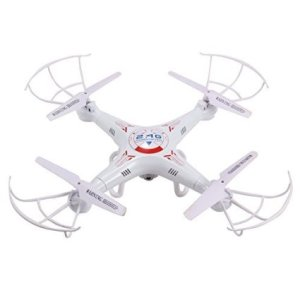 Gyro RC Quadcopter with Camera Review