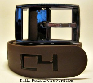C4 Belts – Choose Your Color Choose Your Cause