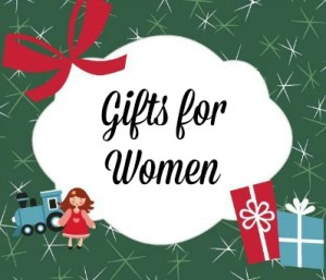 2015 Holiday Gifts for Women
