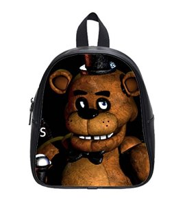 Five Nights at Freddy's Custom School Bag Backpack