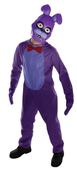 Five Nights at Freddy's Bonnie Costume