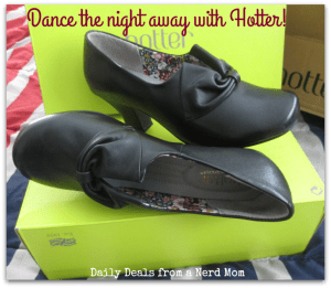 Donna Heels by Hotter