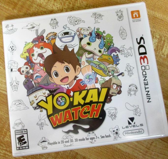 Discover the Hidden World of Yo-Kai Watch!