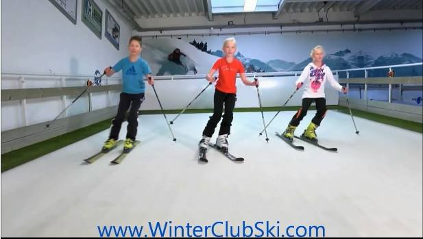 WinterClub - Indoor Skiing and Snowboarding In Florida!