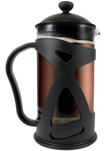 French Press Coffee Tea & Espresso Maker
