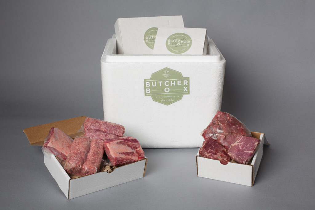 ButcherBox - 100% Grass Fed And Organic Meats Delivered To You Monthly