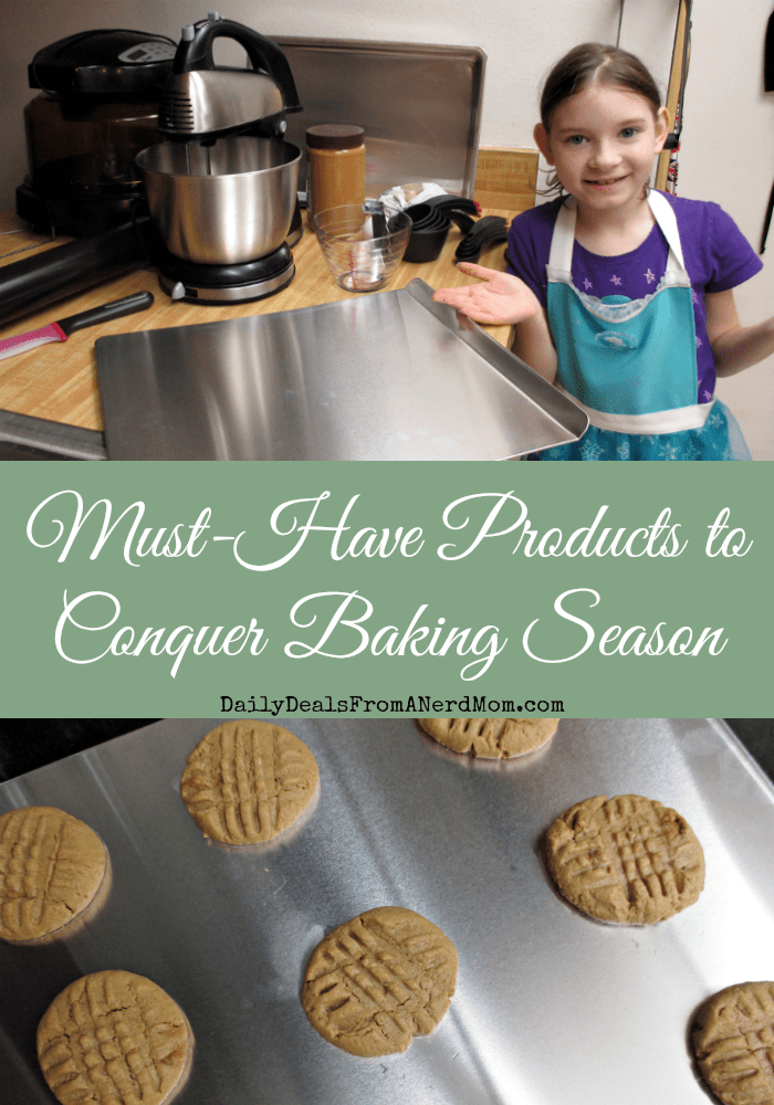 Must-Have Products to Conquer Baking Season