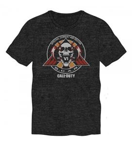 Call of Duty SCAR Infinite Warfare Men's T-shirt Licensed