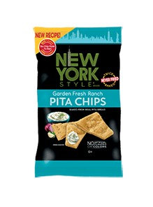 New York Style Gourmet Snacks
