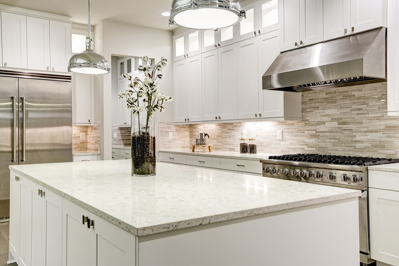 Caring for Your Kitchen Stone Benchtop the Right Way