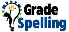 Grade Spelling - A FREE Online Spelling & Vocabulary Program for Grades K - 8