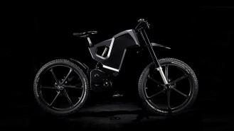 TREFECTA DRT - faltbares Super-Elektro-Bike