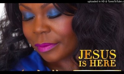 Gospel music, Gospel Music: Worship Songs that transport you to His throne
