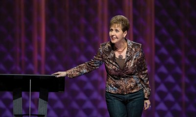 18th September 2020 Joyce Meyer Devotional