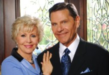 Kenneth Copeland Devotional 8 January 2019, Kenneth Copeland Devotional 8 January 2019 – Step Across the Faith Line