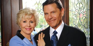 Faith To Faith 22 August 2019, Faith To Faith 22 August 2019 – No Consolation Prize by Kenneth Copeland