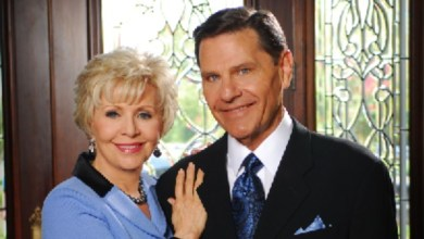 Faith To Faith 16 May 2021 by Kenneth Copeland - Step Out of the Boat