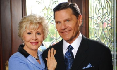 Kenneth Copeland 27 March 2019