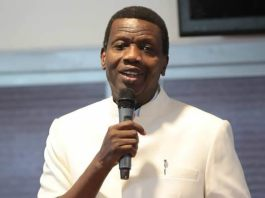 Open Heaven 25 August 2019 - Gluttony: Not A Christian Virtue, written by Pastor E. A. Adeboye