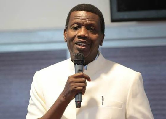 Open Heaven 13 November 2019 - You Must Take A Stand For God, written by Pastor E. A. Adeboye