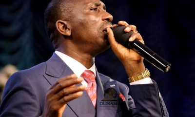 Seeds of Destiny 25 March 2019 Devotional by Dr Paul Enenche