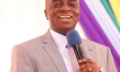 US Embassy denies reports about denying Bishop Oyedepo Visa, US Embassy denies reports about denying Bishop Oyedepo Visa