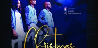 Gospel Music: The Joshuas – Christmas Medley (Acappella)