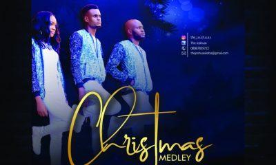 Gospel Music: The Joshuas – Christmas Medley (Acappella)