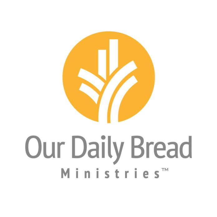 Our Daily Bread 15 March 2019 - Keep On Going