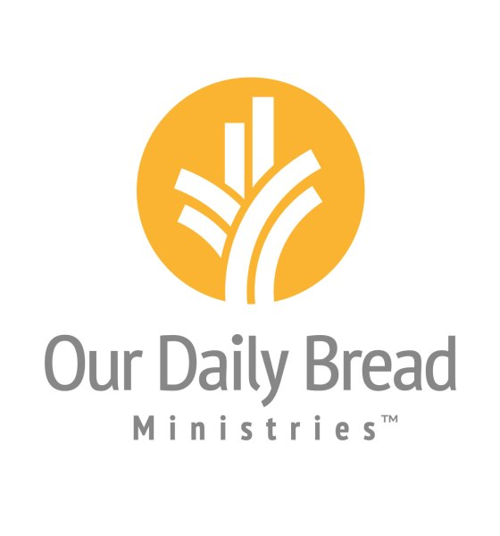 Our Daily Bread 27 May 2019