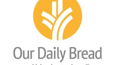 Our Daily Bread 8 June 2021 Today Tuesday Topic: Divine Rescue