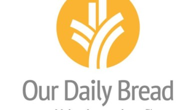 Today's Our Daily Bread 9 June 2021 Wednesday