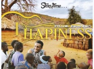 Photo of Official: Frank Edwards – Happiness (Audio+Lyrics)