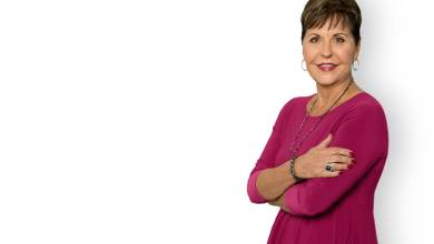 Joyce Meyer Devotional 13th April 2021 - Never And Always