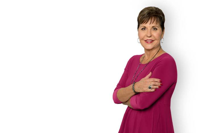 Joyce Meyer Devotional 20 August 2019, Joyce Meyer Devotional 20 August 2019 – God Changes People Through Prayer