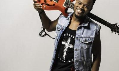 Travis Greene - Gave It All