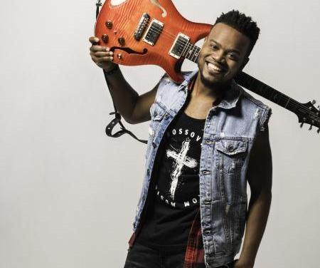 Travis Greene – Gave It All (Audio & Lyrics)