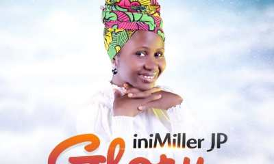 Official: iniMiller JP - Glory (Download Audio + Lyrics)