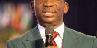 Seeds of Destiny 22 August 2019 - The Trap of Wrong Association, written by Pastor Paul Enenche.