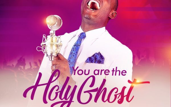 You Are The Holy Ghost – Wisdom Antenyi (Lyrics + Audio & Video)