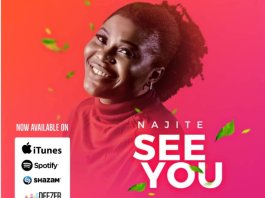 Najite - See You (Audio + Lyrics)