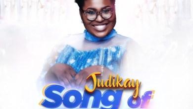 Photo of New Video: Judikay – Songs of Angels (Ndi Mo Zi) Audio + Lyrics